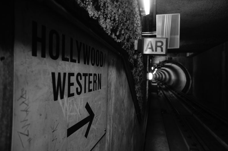 Hollywood-Western-Station-LA-Red-Line